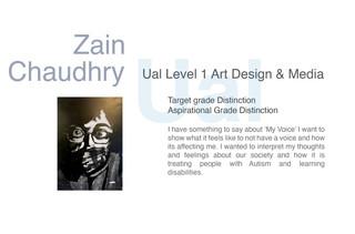Zain Chaudhry