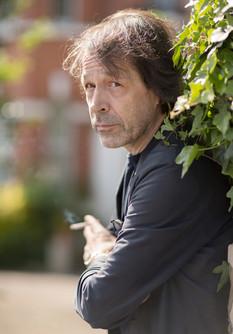 Peter Saville CBE
