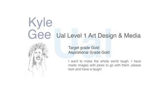 Kyle Gee