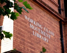 Working Class Movement Library - Salford