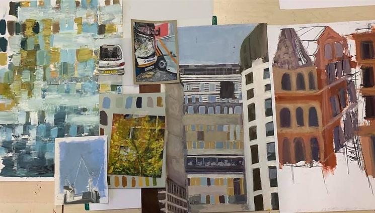Kesis Halili Paintings.jpg