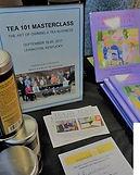 昨年より参加をさせて頂くNYブルックリン開催のCoffee&Tea Festiv