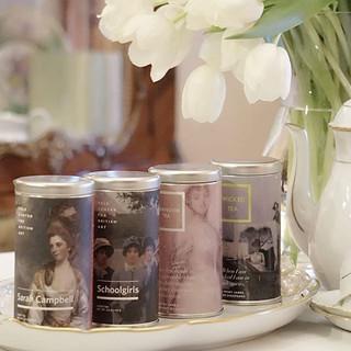 ティー&プロトコール母校Elmwood Inn Fine Teas Elmwood Fine Teas とイェール大学Yale Center for British Art 美術館またIsabella Stewart Gardner美術館とのコラボレーションティーが発売されました。当クラスでも2020年より取扱をスタート!各アートからインスパイアされたルースティーフレイバーをブレンドさせ完成された限定コラボレーションティーです。