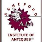 アンティーク鑑定士&インテリアデザイナーの母校Asheford Institute of Antiques.