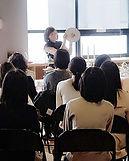 Japan Center USA にてアメリカで活躍される日本人女性起業家6名に