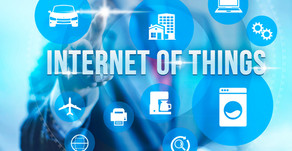 The Internet of Things - $1.2Tn (USD) Global Megatrend