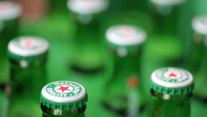 Heineken – Beneficiary of global disruption and riding the Africa Megatrend