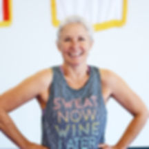 Coeur d' Alene Cardio Kickboxing Instructor