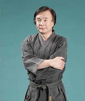 Master HakSun An KTigers