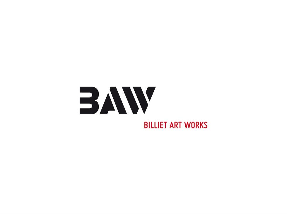 Billiet Art Works – BAW • Technisch advies bij realisatie van kunstwerken