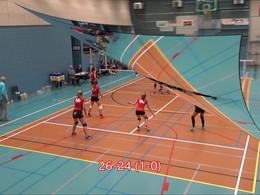Sijos Menen - Bephar Poperinge B 3 - 0