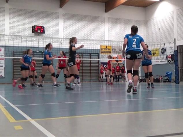Poperinge A - Sijos Menen 3 - 1