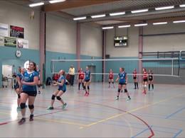 DVM Moorsele - Sijos Menen 0 - 3