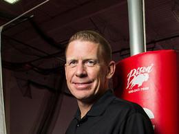 Coach - Wim Cardon