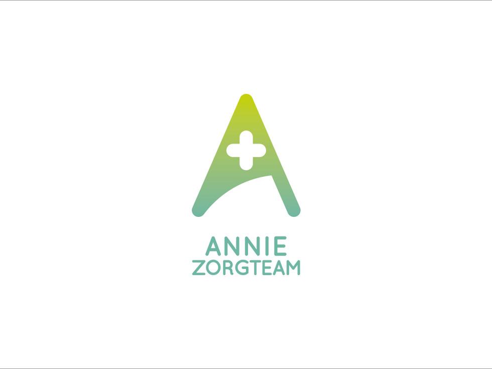 Annie • Thuisverpleging