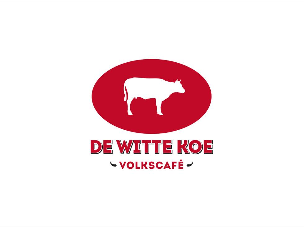 De Witte Koe • Café