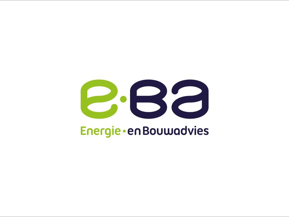 e•ba • Advies bij energiezuinig bouwen en verbouwen