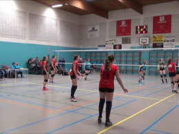 VT Gullegem B - Sijos Menen A 1 - 3