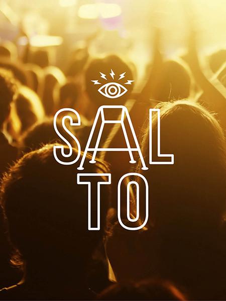 Salto festival