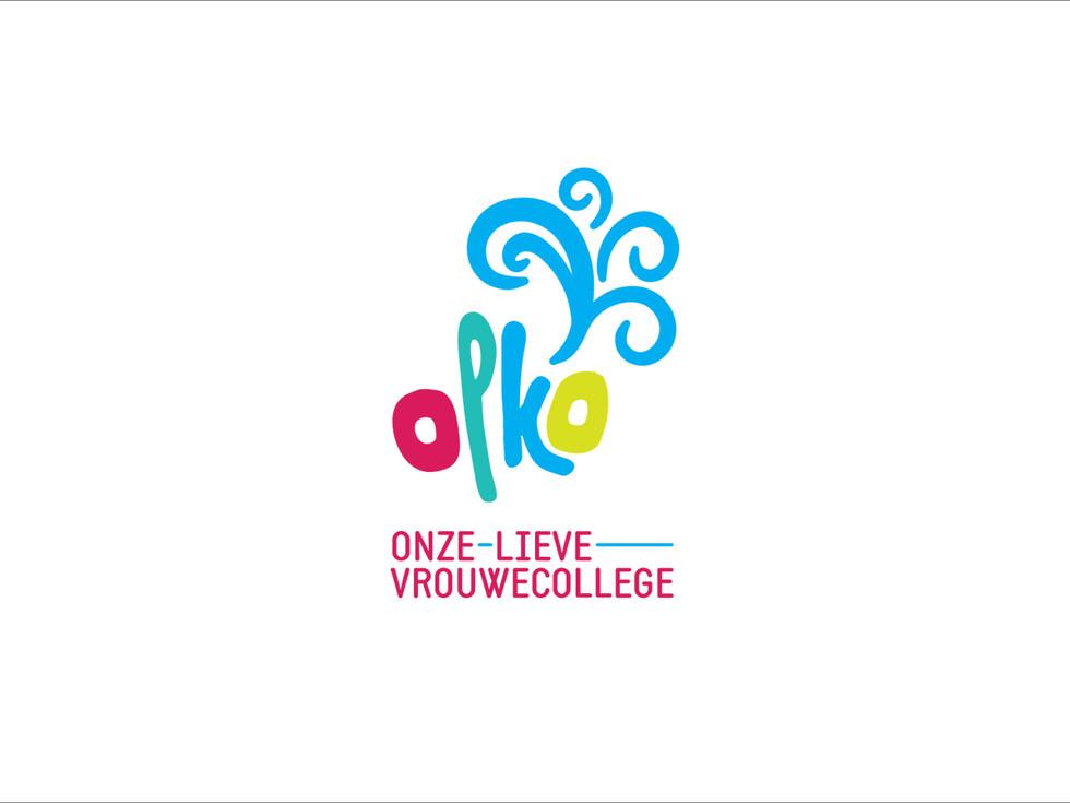Onze-Lieve-Vrouwecollege • Scholengroep Oostende (concept)