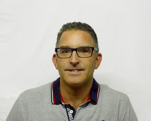Beghein Peter - Coach