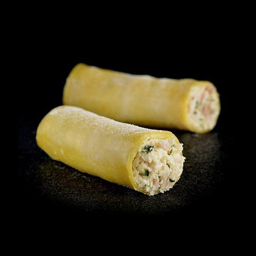 Cannelloni kip 30x70g diepvries