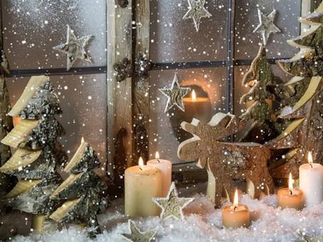 Vinoble wenst u een prettige kerst! 🎄