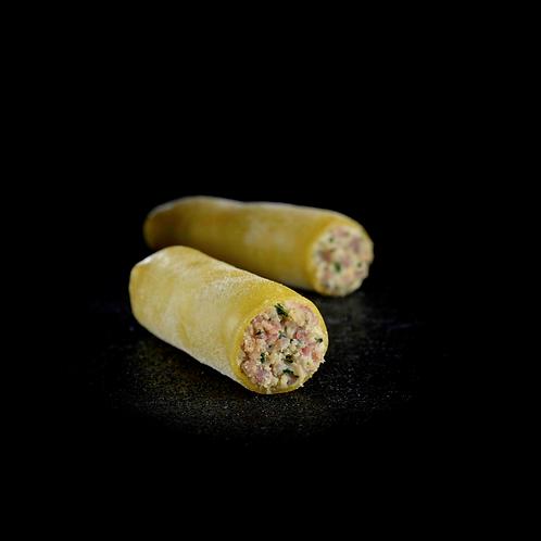 Cannelloni carne 30x70g diepvries