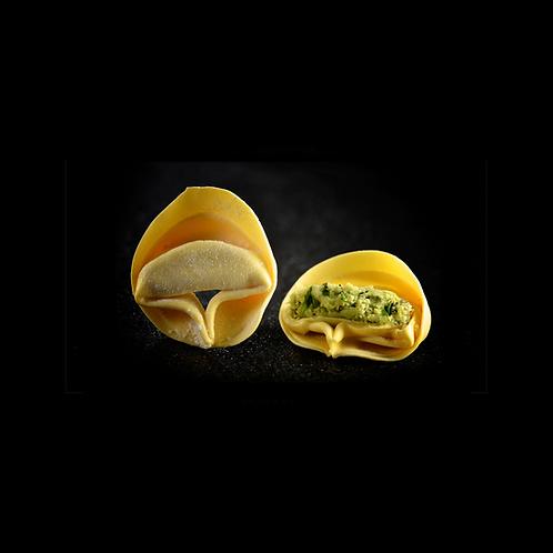 Tortelloni ricotta spinazie 1kg