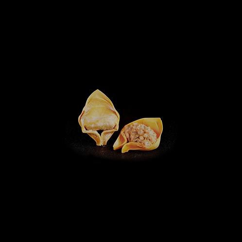 Tortelloni gigante gerookte zalm 500g
