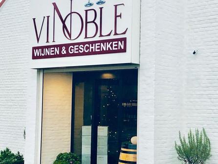 Info Vinoble