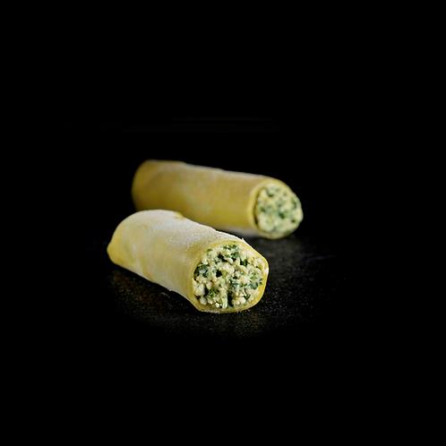 Cannelloni ricotta spinazie 30x70g diepvries
