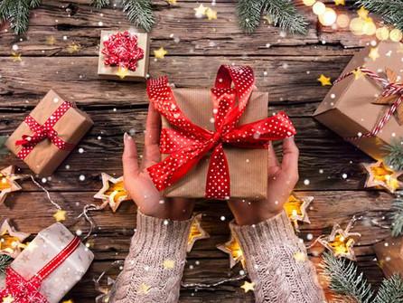 Op zoek naar een mooi & lekker geschenk voor de feestdagen?