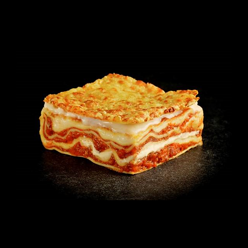 Lasagne bolognaise alla crema 2.4kg