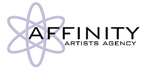 Affinity Logo for smaller fit in Resumes