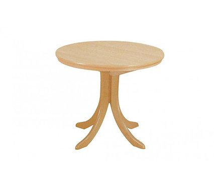שולחן עגול מונקו