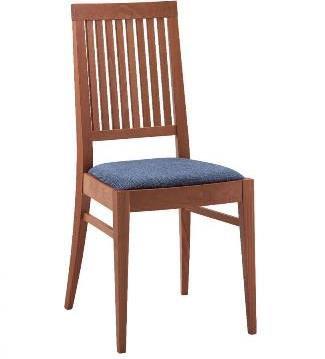 כיסא אוכל ROSE 108