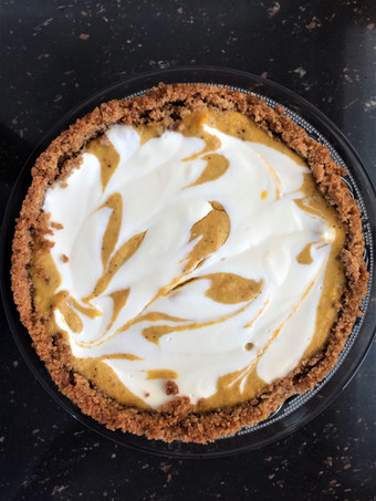 pumpkin tarte with sour cream swirls.jpg