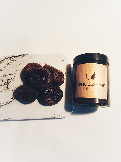 Sweet Fig - Amber Candles