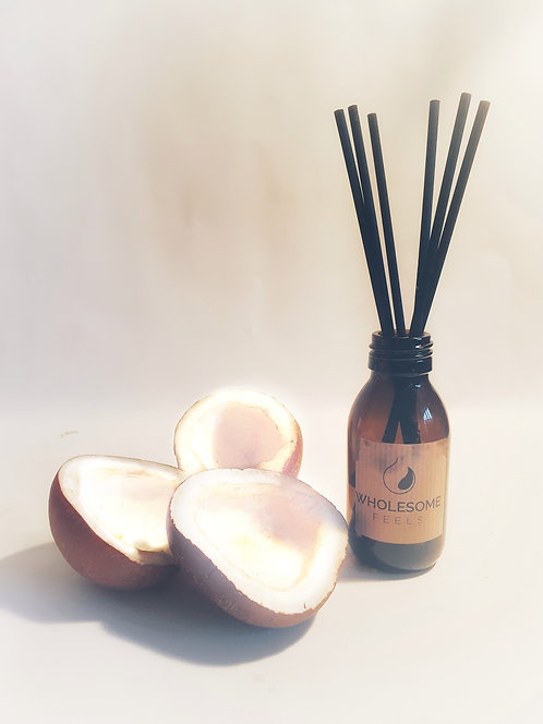 Sweet Coconut - Amber Diffuser