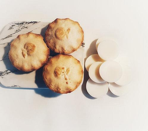 Hot Apple Pie - Wax Melt Cups