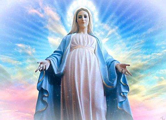 Le message de Marie