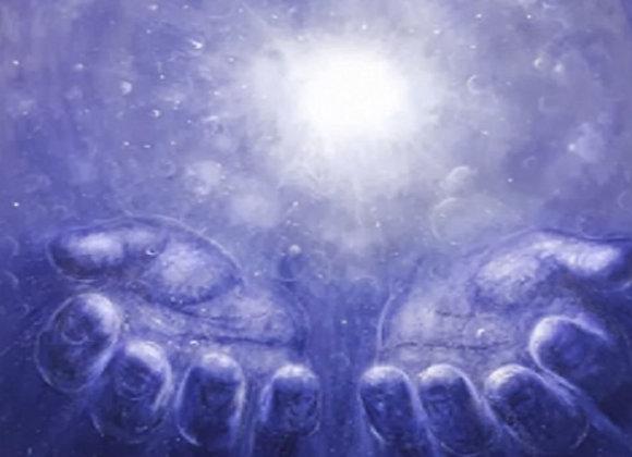 Quatre messages de votre Guide Spirituel