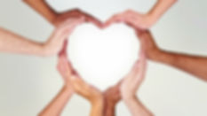 hands, heart