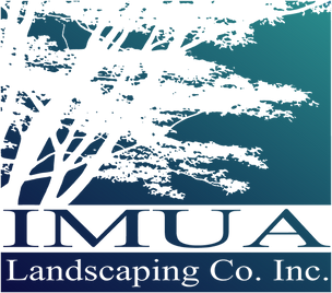 Imua Landscaping Co. Inc. Logo