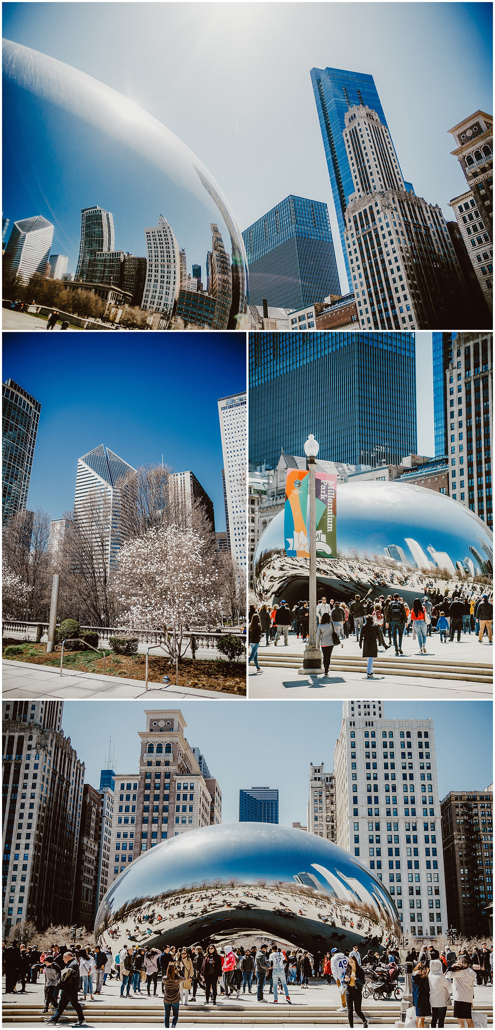 Chicago, Travel Photography