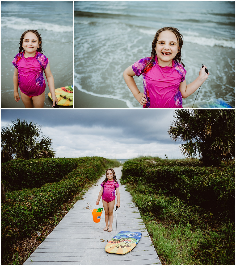 Hilton Head Beach, South Carolina, travel Photography
