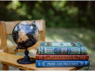Homeschooling Basics + Secular Curriculum Recommendations