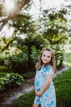 Iowa City Family Photographer