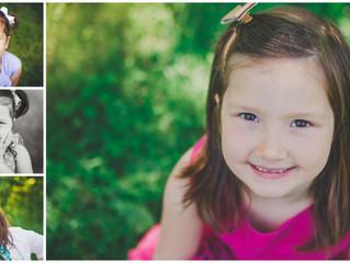 Amelia {Iowa City, Family Photography}